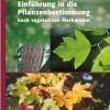 Pflanzenbestimmung nach vegetativen Merkmalen